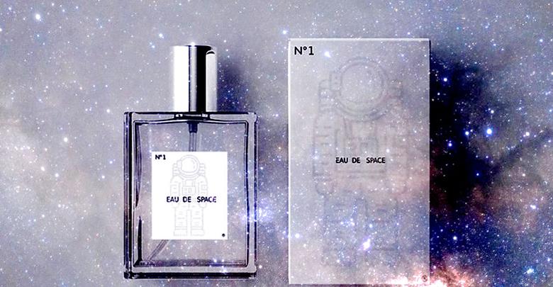 بوی فضا ( Eau de Space ) ، عطر جدید و متفاوت