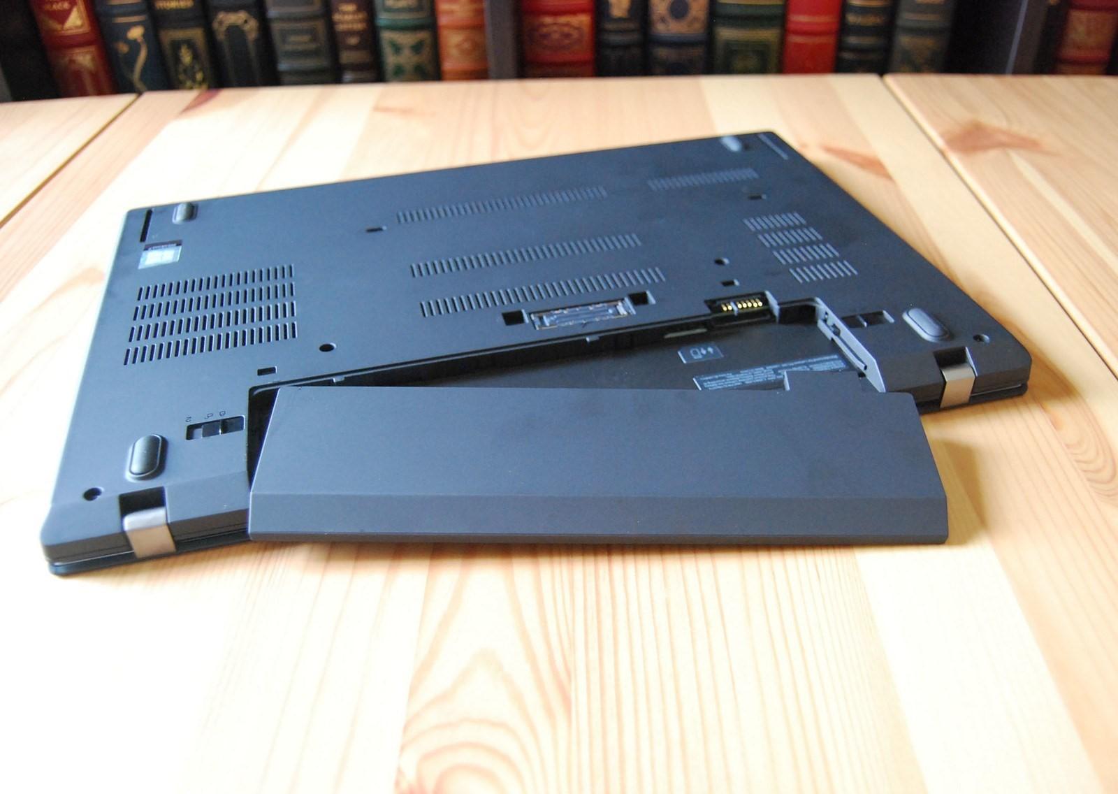 عوامل موثر در کیفیت عمر باتری لپ تاپ