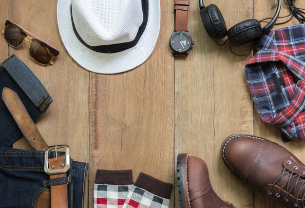 راهنمای ست کردن لباس مردانه
