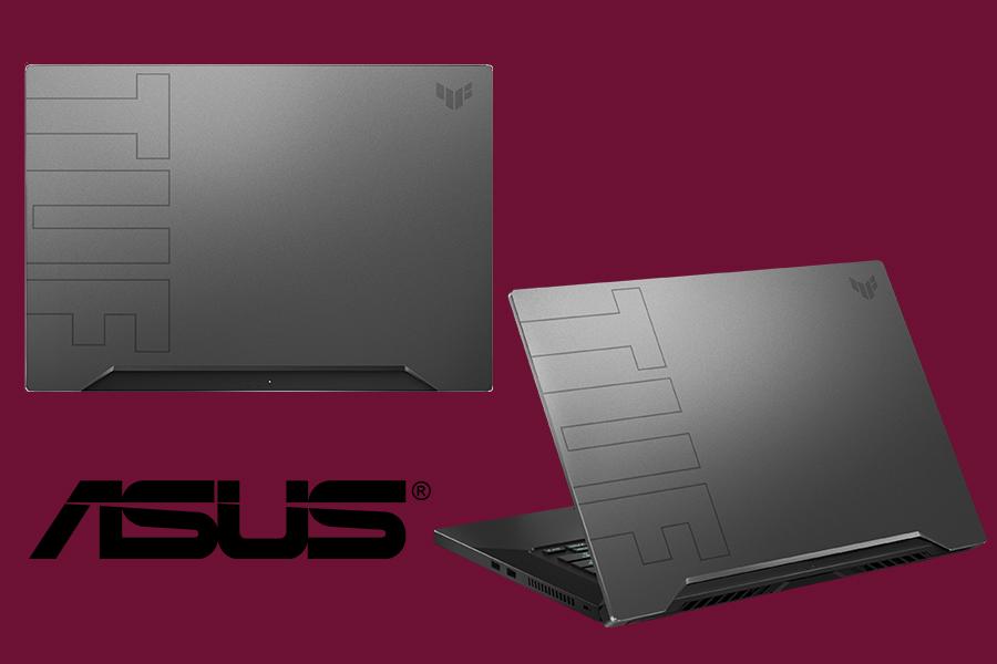 لپ تاپ ایسوس مدل Asus TUF Gaming FX516